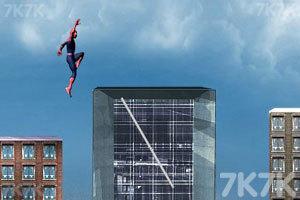 《蜘蛛侠3》游戏画面8