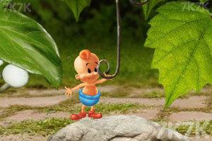 《小婴儿逃出系列2》游戏画面7
