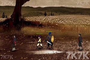 《双刃英雄》游戏画面1