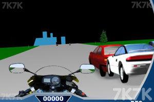 《街机摩托》游戏画面10