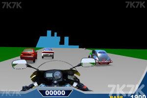 《街机摩托》游戏画面6