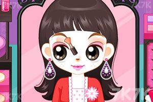 《阿sue化妆间》游戏画面5