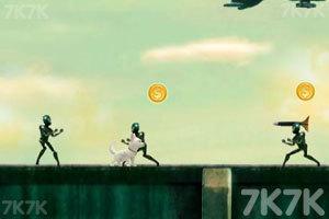 《闪电狗救援行动》游戏画面7