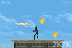 《闪电狗救援行动》游戏画面2