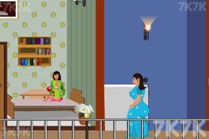 《逃出美女宿舍》游戏画面8