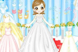 《妮妮公主要出嫁》游戏画面7