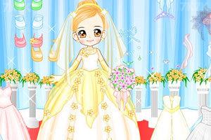 《妮妮公主要出嫁》游戏画面10