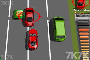 《疯狂公路汽车赛》游戏画面9