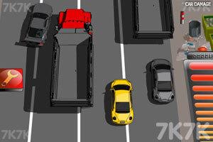 《疯狂公路汽车赛》游戏画面5
