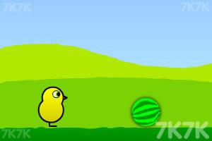 《小鴨子生活2中文修正版》游戲畫面1