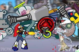 《玩具超人》截图7