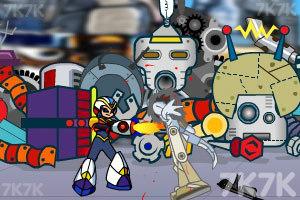 《玩具超人》截图2