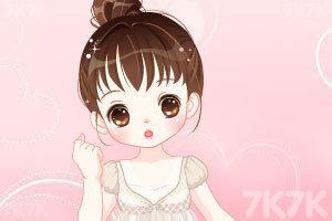 《甜心小公主》游戏画面7