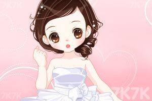 《甜心小公主》游戏画面4