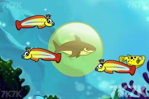 《饥饿的鲨鱼》游戏画面8