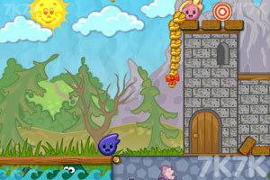 《智商球》游戏画面10