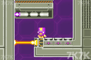 《超能机器人》游戏画面10