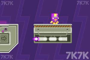 《超能机器人》游戏画面8
