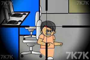 《狙击手越狱》游戏画面5