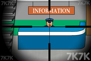 《狙击手越狱》游戏画面8