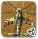 米24W攻擊直升機