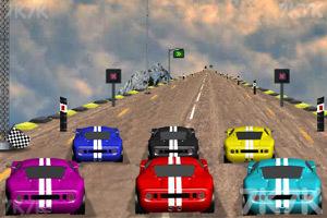 《极限赛道大挑战》游戏画面1