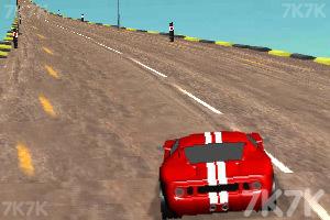 《极限赛道大挑战》游戏画面9
