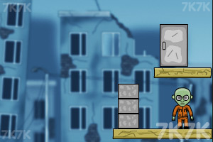 《致命铁球2》游戏画面7