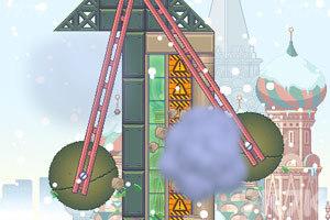 《超级碎石4》游戏画面2