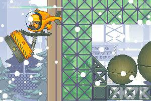 《超级碎石4》游戏画面4