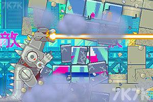 《超级碎石2中文版》游戏画面1