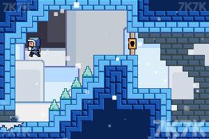 《像素冒险王圣诞版》游戏画面10