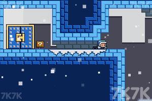 《像素冒险王圣诞版》游戏画面4