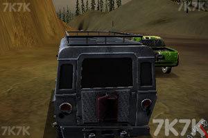 《狂野吉普赛车》游戏画面6