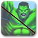 切割绿巨人
