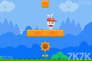 《百变神兔》游戏画面1
