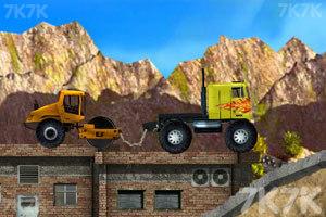 《载货卡车2》截图6