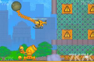 《超級碎石3》游戲畫面1
