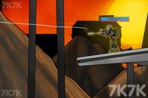 《未来战士2》截图1