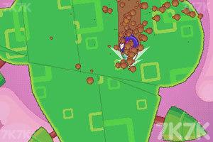《钻头人》游戏画面2