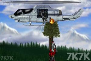 《猩猩大战外星人》游戏画面6