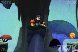 《斯拉格精灵3》游戏画面10