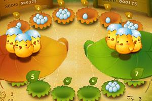 《孵小鸡双人版》游戏画面1