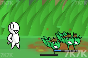 《DNF2.1无敌版》游戏画面3