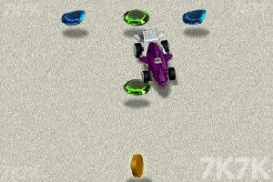 《鲨鱼火箭车》游戏画面8
