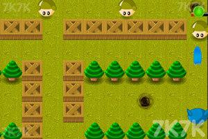 《保卫阿米多》游戏画面4