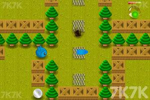 《保卫阿米多》游戏画面6