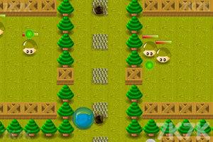 《保卫阿米多》游戏画面9