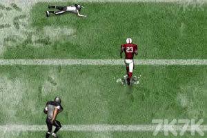 《橄榄球快速达阵3》游戏画面7