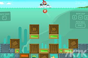 《拯救小鱼2》游戏画面7